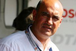 Jaime Puig, Directeur du Sport automobile Seat