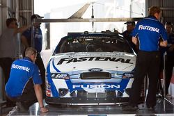 No. 60 Fastenal Ford