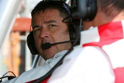 Albert Deuring, Technical Director Abt Audi