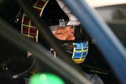 Jamie Green, Persson Motorsport