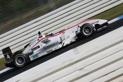 Carlos Munoz, Mücke Motorsport, Dallara F308 Mercedes