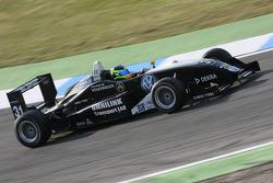 Jimmy Eriksson, Motopark Academy, Dallara F305 Volkswagen