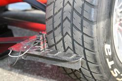 Tyre sensor