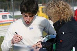 Roberto Merhi, Mücke Motorsport, Dallara F308 Mercedes