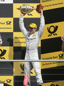 Podium: 3e Jamie Green, Persson Motorsport, AMG Mercedes C-Klasse