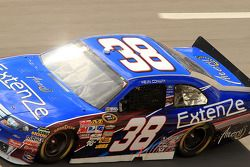 Kevin Conway, Front Row Motorsports avec Yates Racing Ford