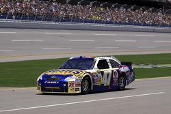 Robert Richardson, Front Row Motorsports avec Yates Racing Ford