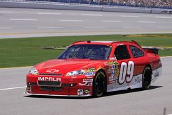 Mike Bliss, Tommy Baldwin Racing Chevrolet
