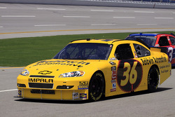 Johnny Sauter, Tommy Baldwin Racing Chevrolet