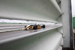 #23 Europa Corse Dallara F308 FPT 420: Leonardo Osmieri