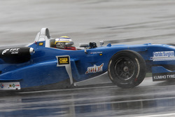 #17 Eurointernational Mygale M10 FPT 420: Gabriel Chaves