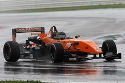 #52 Alan Racing Team Alan Racing Team Mygale M10 FPT 420: Mattews Lee