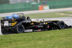 #10 Corbetta Competition Dallara F310 FPT 420: Alex Fontana