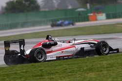 #04 Prema Junior Dallara F308 FPT 420: Samuele Buttarelli