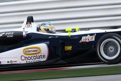 #16 JD Motorsport Mygale M10 FPT420: Christopher Zanella