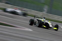 #16 JD Motorsport Mygale M10 FPT 420: Christopher Zanella