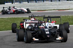 #35 RC Motorsport Dallara F310 FPT 420: Frederic Vervisch