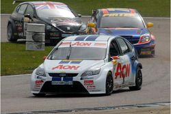 Tom Onslow-Cole voor Andrew Jordan en Tom Boardman