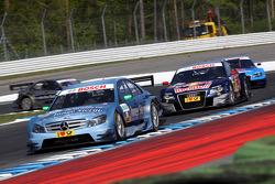 Jamie Green, Persson Motorsport AMG Mercedes C-Klasse