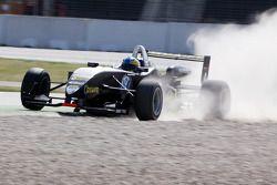 Adrian Quaife-Hobbs, Motopark Academy, Dallara F308 Volkswagen