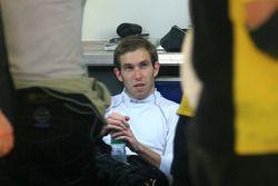 Chris Atkinson of Proton R3 Malaysia