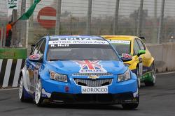 Robert Huff, Chevrolet, Chevrolet Cruze LT