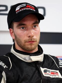 Philipp Eng, démarre la course 2 en pole position