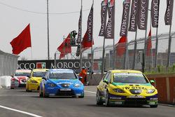 Gabriele Tarquini, SR - Sport, Seat Leon 2.0 TDI