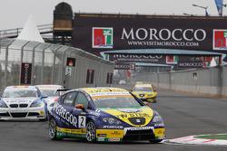Tom Coronel, SR - Sport, Seat Leon 2.0 TDI