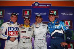 Franz Engstler, Liqui Moly Team Engstler, BMW 320si, Jordi Gene, SR - Sport, Seat Leon 2.0 TDI, Gabr