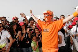 A dutch WTCC fan