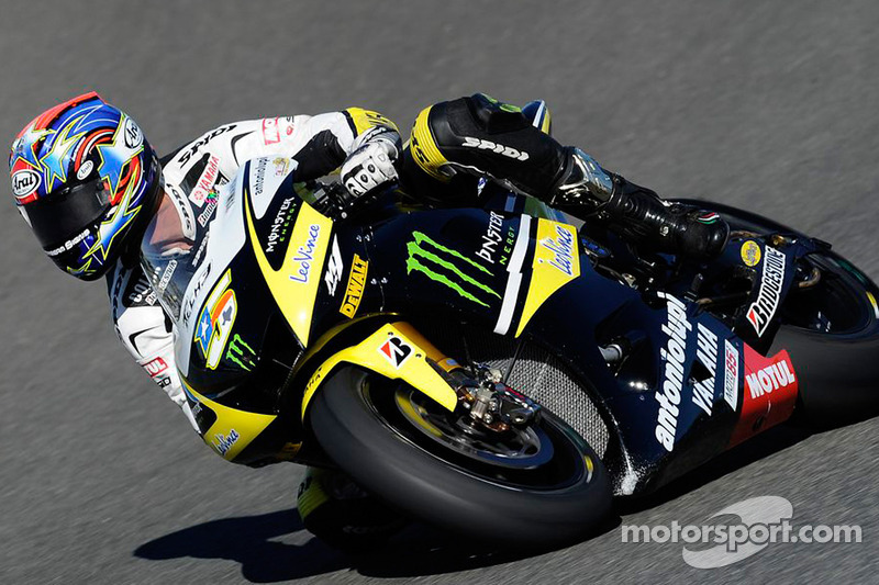 2010 - Colin Edwards (MotoGP)
