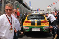 Herman Tilke,, F1 circuits designer
