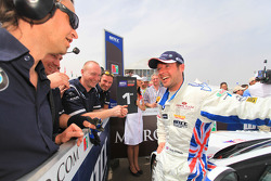 Andy Priaulx, BMW Team RBM, BMW 320si wins