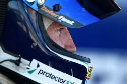 SP Tools Racing endurance co-rijder John McIntyre