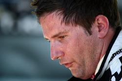 Jack Daniel's Racing endurance co-driver Owen Kelly