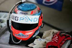 Casque d'Andrew Jones