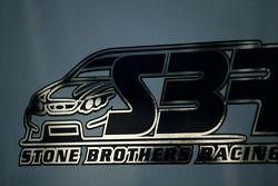 Stone Brothers Racing logo