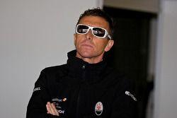 Bert Longin