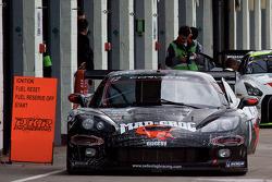 #12 Mad-Croc Racing Corvette Z06