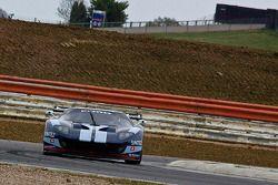 #5 Matech Competition Ford GT: Thomas Mutsch, Romain Grosjean