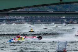 #16 Tech Motor Racing Matmut: Marc Roig, Jean Vital Deguisne, Cédric Deguisne, Pierre Charlot