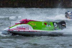 #5 Association SVIRT: Carlos Goncalves, Olivier Rocquigny, Xavier Lebleu, Guillaume Fouquet
