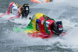 #76 Dad Racing Team: Jean-François Félicité, Mathieu Fourmont, Christian Giffard, Margot Lemesle