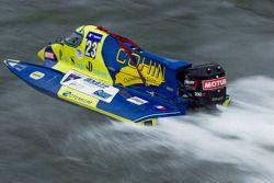 #23 Ixe Team: Frédéric Roguez, Yves Roguez, Samuel Testu, Samuel Mainot