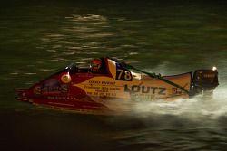 #78 Bourgeot Racing Team: Loic Huet, Laurent Fosse, Simone Bianca Schuft, Alexenre Fouquet