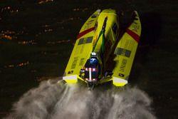 #4 Sun Racing Team: Joël Dozias, Franque Emmanuel Coupard, Thierry Petiot