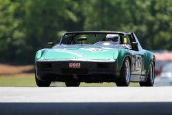 70 Porsche 914.6: Will Riddell