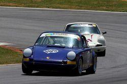 69 Porsche 911: Fritz Seidel
