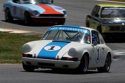 65 Porsche 911: Brad Creger